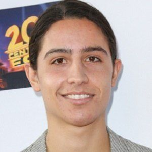 Lorenzo James Henrie 3 of 8