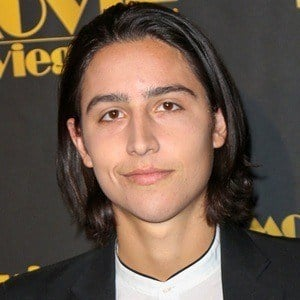 Lorenzo James Henrie 7 of 8