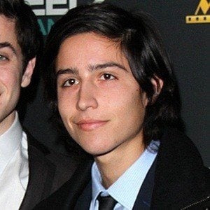 Lorenzo James Henrie 8 of 8