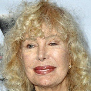 loretta swit now
