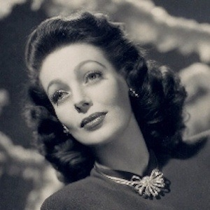 Loretta Young 2 of 6