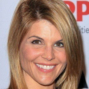 Lori Loughlin 2 of 10