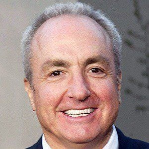 Lorne Michaels 2 of 6