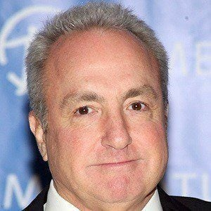 Lorne Michaels 3 of 6