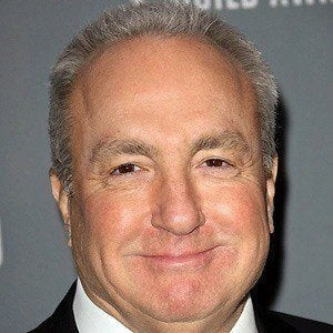 Lorne Michaels 4 of 6