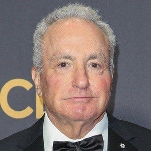Lorne Michaels 6 of 6