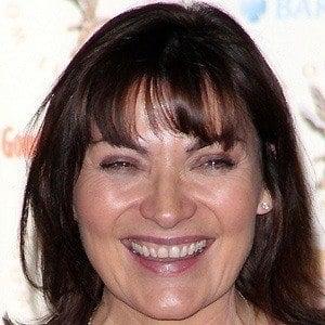 Lorraine Kelly 2 of 8