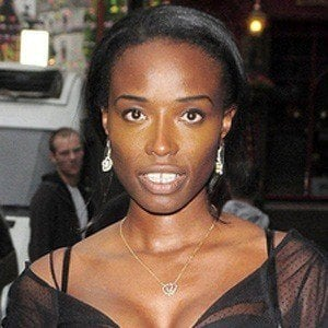Lorraine Pascale 4 of 5