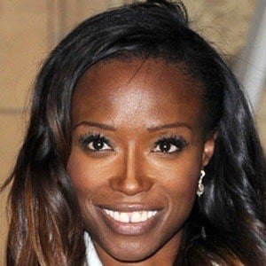 Lorraine Pascale 5 of 5