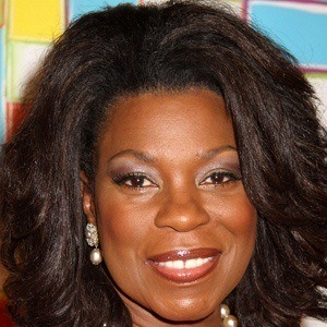 Lorraine Toussaint Headshot 2 of 5