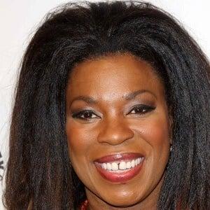 Lorraine Toussaint Headshot 3 of 5