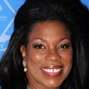 Lorraine Toussaint Headshot 4 of 5