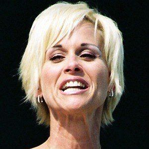 Lorrie Morgan Bio Facts Family Famous Birthdays