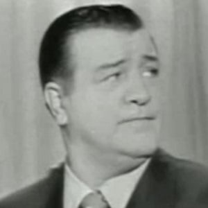 Lou Costello 2 of 5