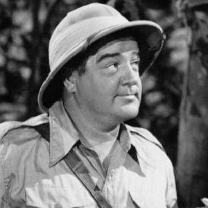 Lou Costello 3 of 5