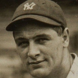 Lou Gehrig 3 of 5