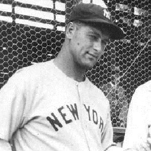 Lou Gehrig 4 of 5