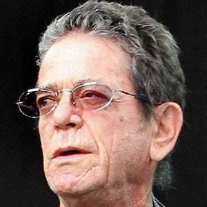 Lou Reed 2 of 7