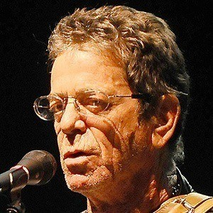 Lou Reed 3 of 7