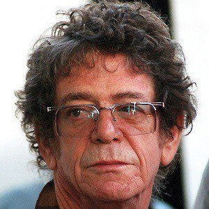 Lou Reed 4 of 7