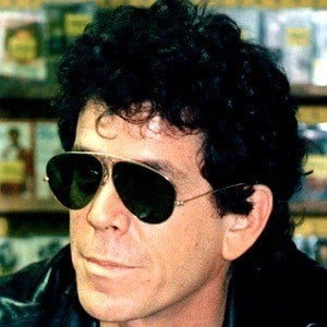 Lou Reed 6 of 7