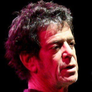 Lou Reed 7 of 7