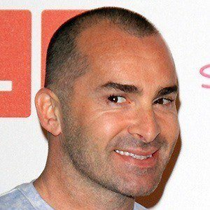 Louie Spence 2 of 10