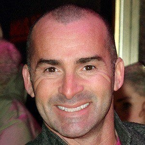 Louie Spence 3 of 10