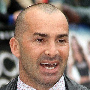 Louie Spence 4 of 10
