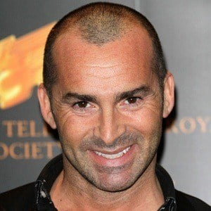 Louie Spence 9 of 10