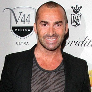 Louie Spence 10 of 10