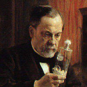 Louis Pasteur 5 of 6