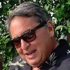 Louis Romano 2 of 2