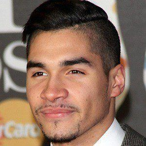 Louis Smith 3 of 9