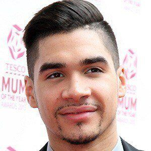Louis Smith 5 of 9