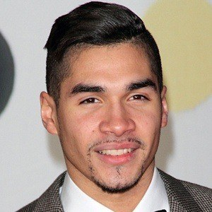 Louis Smith 6 of 9