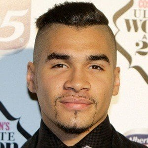 Louis Smith 7 of 9