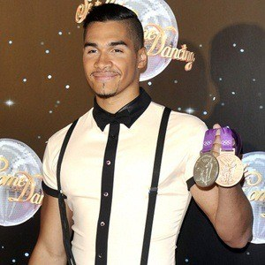 Louis Smith 8 of 9