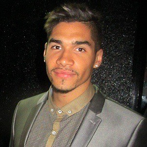 Louis Smith 9 of 9