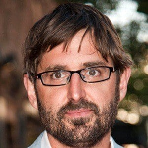 Louis Theroux 2 of 3