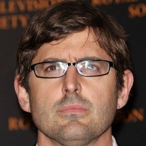 Louis Theroux 3 of 3