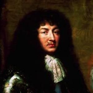 Louis XIV 2 of 5
