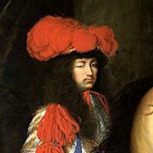 Louis XIV 3 of 5