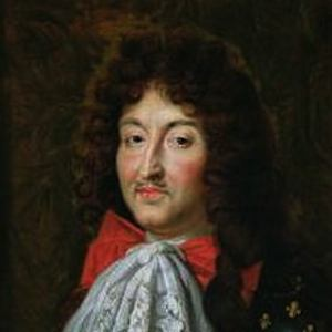 Louis XIV 4 of 5