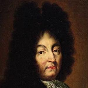 Louis XIV 5 of 5