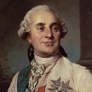 Louis XVI 2 of 3