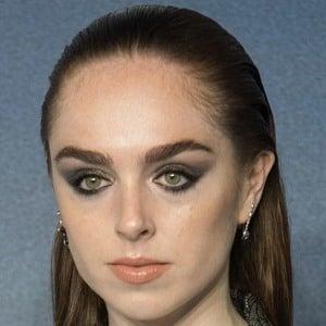 Louisa Connolly-Burnham 6 of 6