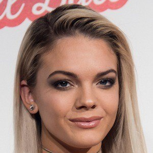 Louisa Johnson 3 of 5