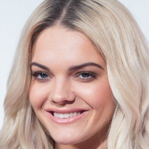 Louisa Johnson 4 of 5