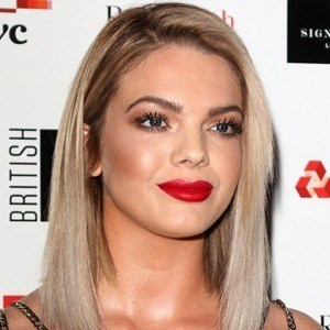 Louisa Johnson 7 of 9